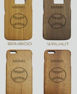 http://woodcases.co/product/baseball-engraved-wood-phone-case/