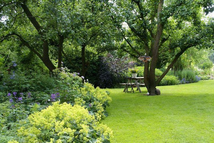 Inspiratie: 40 romantische tuin voorbeelden - huisentuinmagazine