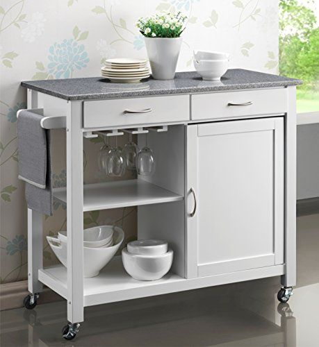 1000 images about kitchen ideas on pinterest small for Kitchen trolley designs for small kitchens