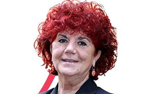 Cinquew News: Valeria Fedeli: una criticità la quota molto bassa...