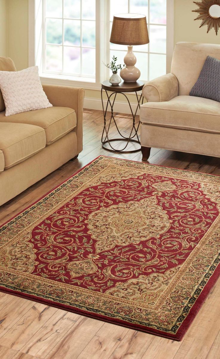 Better Homes and Gardens Gina Area Rug | Decorate for Less ...