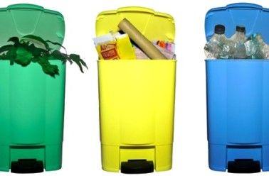 Tri sélectif des déchets domestiques : où mettre quoi ?
