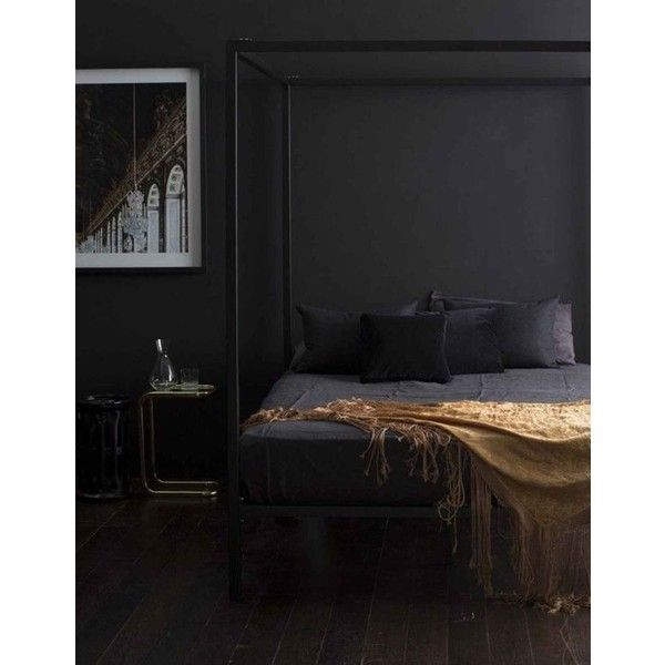 Best 25 charcoal grey bedrooms ideas on pinterest wood for Charcoal grey bedroom designs