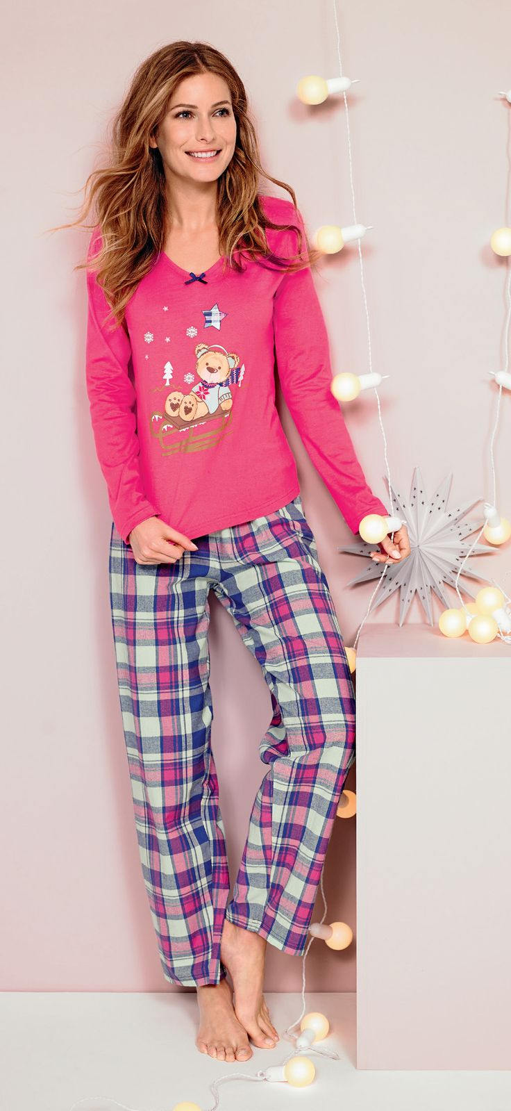 Pijama AVON Bear