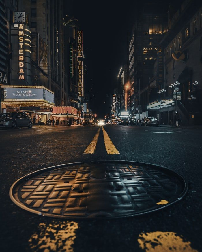 Download Free Images On Unsplash: Best 100+ Urban Pictures
