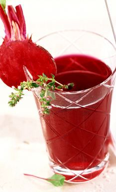 How a regular glass of beetroot juice could be the key to beating high blood pressure
