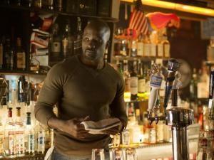Marvel's Luke Cage Netflix Series Details
