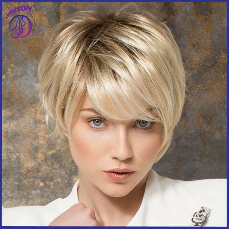 Afficher l'image d'origine Coiffures cheveux courts