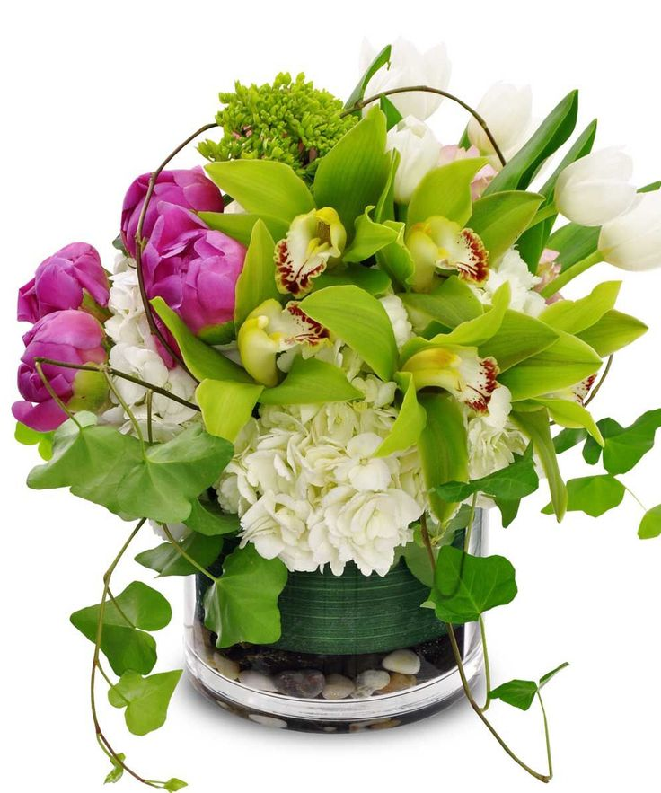 17 best Exotic Tropical Arrangements images on Pinterest   Floral ...