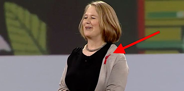 Diane Green wears a red ribbon in support of International Women's Day. Business Insider On International Women's Day on Wednesday, Google's Diane Greene, one of the most famous women in tech, took the stage to lead a conference of 10,000 people in tech. Between talking up all the new products #At, #Diane, #Google, #Greene, #Other, #Promises, #Protect, #To, #Women