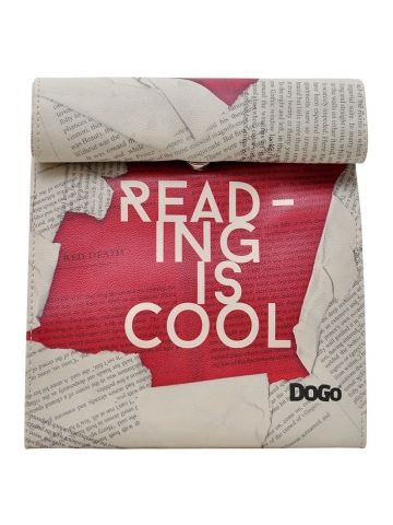 Dogo Reading is Cool - Fotoğraf 17