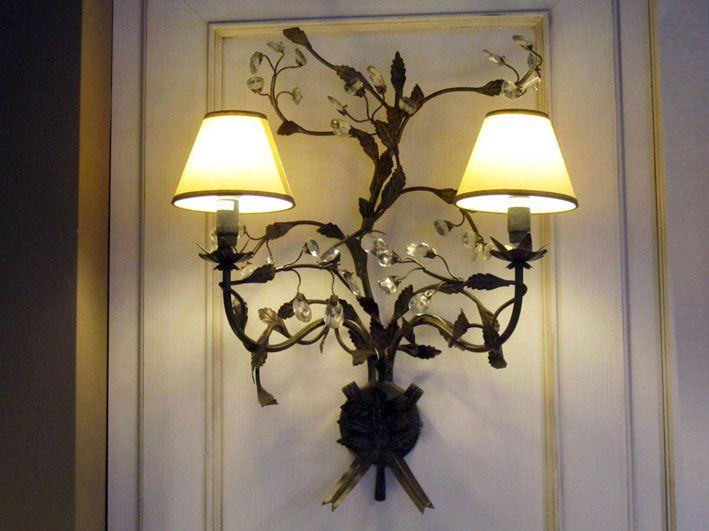 #interiordesigner #valterpisati #design #arredamento #lampade appliques