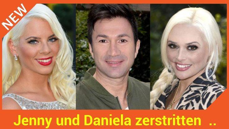 Jenny Frankhauser und Daniela Katzenberger haben Streit. Jetzt meldet sich Luca Cordalis im t-online.de-Interview zu Wort.   Source: http://ift.tt/2uxBa29  Subscribe: http://ift.tt/2s4dpwU und Daniela zerstritten  Das sagt Lucas Cordalis zum Katzenberger-Streit