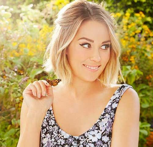 awesome 20 Best Lauren Conrad Bob Haircuts | Bob Hairstyles 2015 - Short Hairstyles for Women