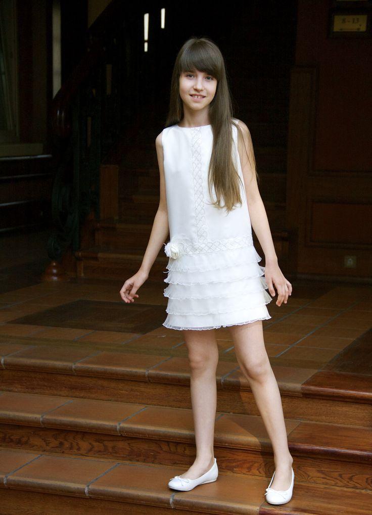 Alisa bridesmaid dress Mini Daisy