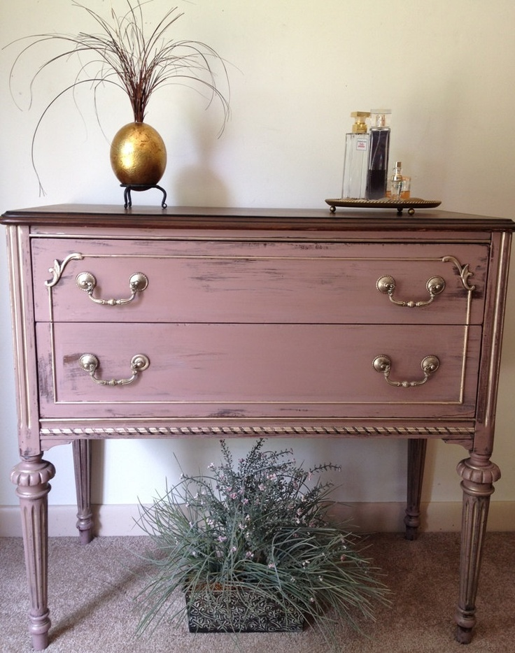 charming small chest of drawers