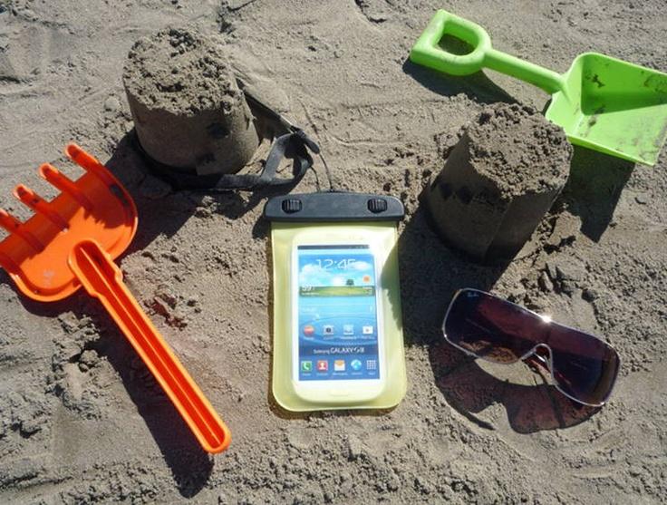 iphone travel case