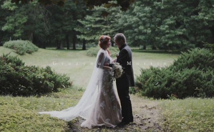 Polsko-Austriacki ślub w klasycznym stylu od Pepa Studio