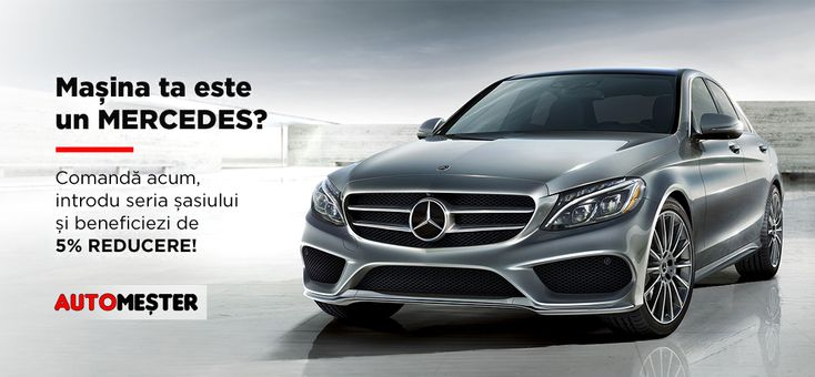 Ai un Mercedes? Pregateste-l de iarna ❄️ si ai toata luna noiembrie reducere la fiecare comanda! ✔️Cumpara si in 12 rate fara dobanda! #reduceri #anvelope #pieseauto