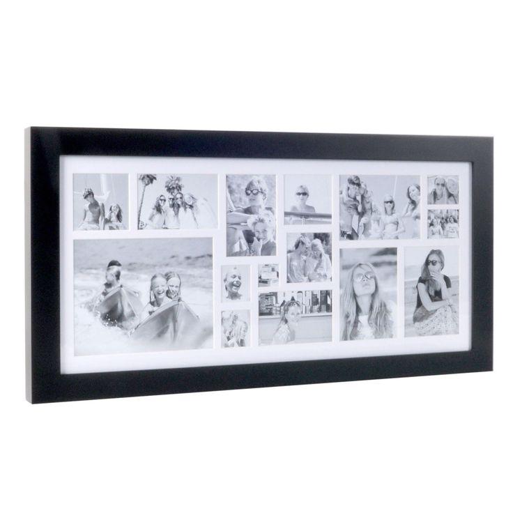 XLBoom - Multi Photo Rahmen für 15 Bilder, coffee bean Jetzt bestellen unter: https://moebel.ladendirekt.de/dekoration/bilder-und-rahmen/bilder/?uid=08f9d539-0efe-5360-97ca-382f51b25d39&utm_source=pinterest&utm_medium=pin&utm_campaign=boards #bilder #rahmen #dekoration
