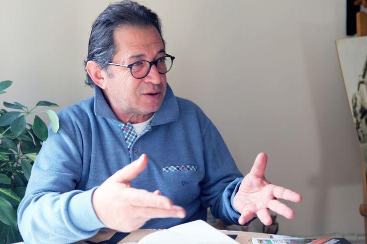 """Salim Kadıbeşegil röportajı: """"Çalışanların mutluluğu itibarın ta kendisidir"""" #itibar #itibaryonetimi #salimkadibesegil"""