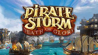 Skvělá online hra Pirate Storm