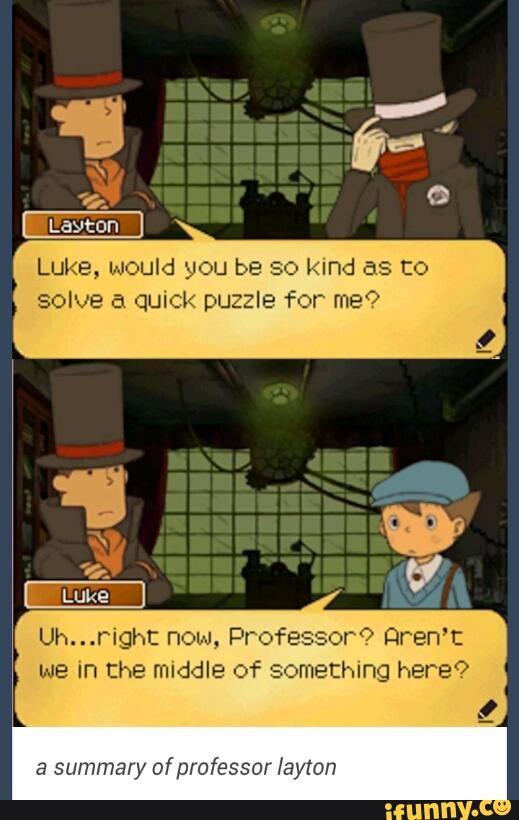 layton, professorlayton, tumblrpost, tumblr