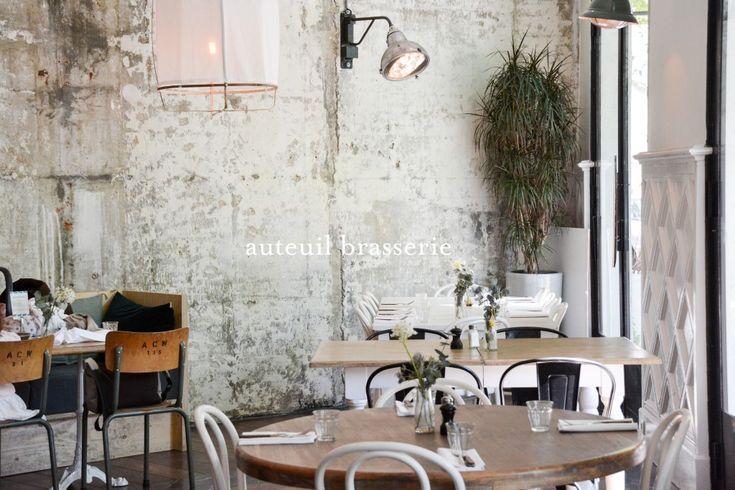 auteuil brasserie home d co restaurants italiens paris. Black Bedroom Furniture Sets. Home Design Ideas