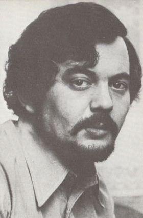 Bella István, költő