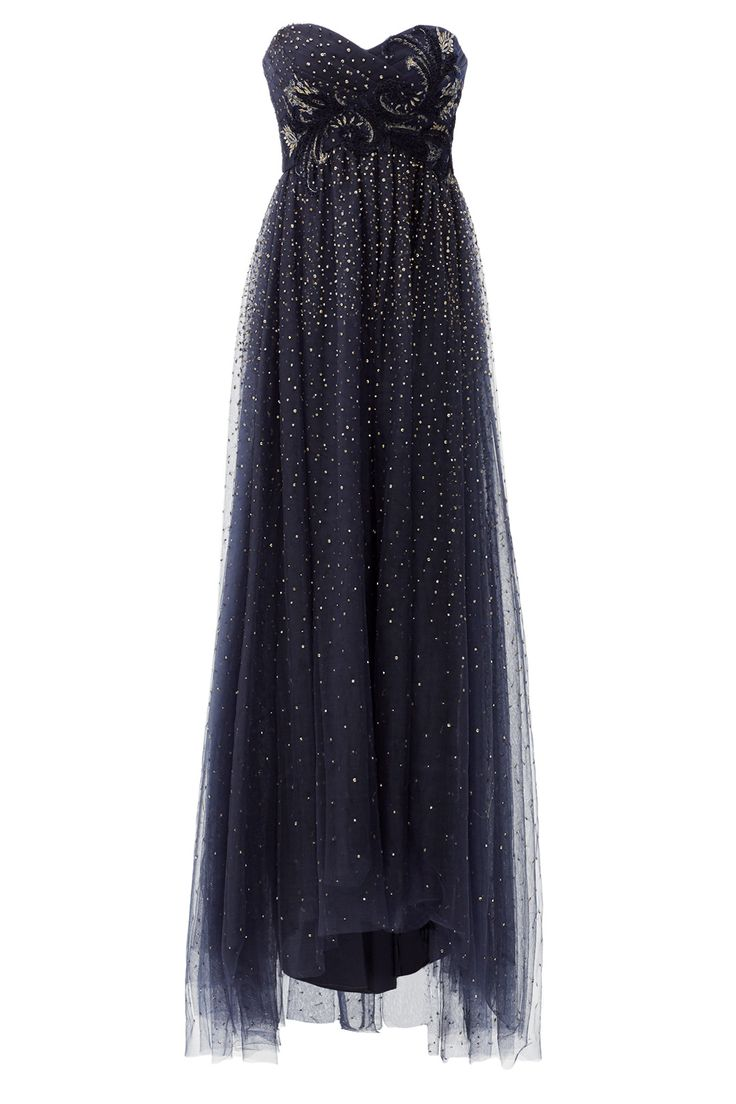 Rent Starry Night Gown by Marchesa Notte for $200 only at Rent the Runway.