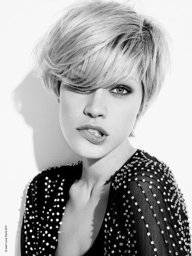 cute hair styles com 145 best haircuts i images on hair 4402 | 36bda75a4402d93eed4e0bfcb262a1c7 short bob hairstyles hairstyles for short hair