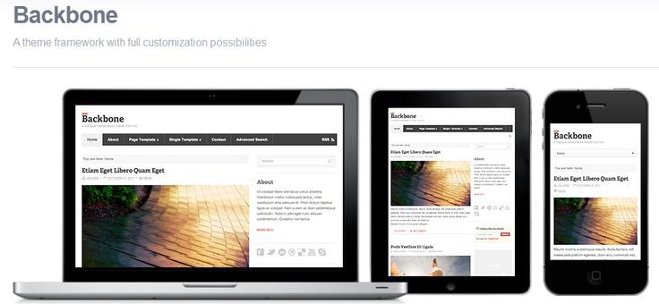 Photo Blog WordPress Themes #Photo #Blog #WordPress #Themes #Technology