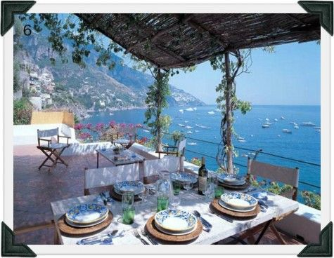 Honeymoon Ideas – The Ultimate Italian Honeymoon