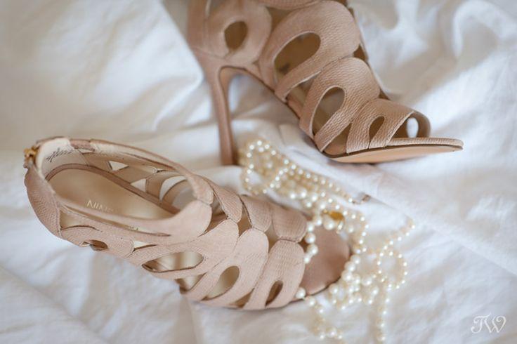 Calgary wedding photography   Spring Flora sandals from @ninewestcanada   Wedding shoes