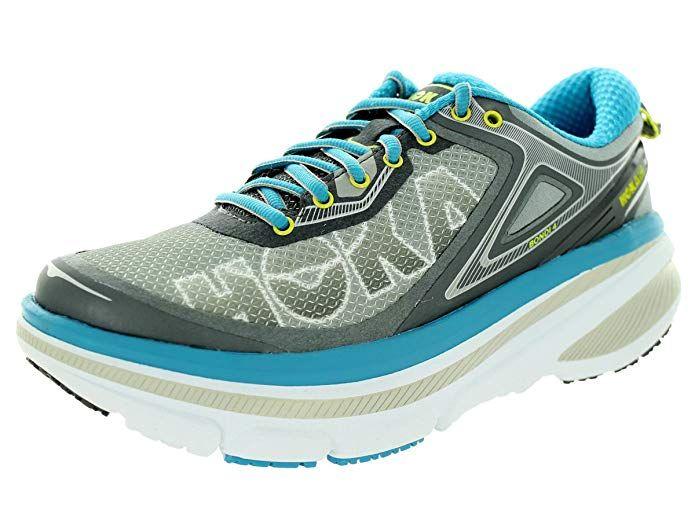 5bb1e65d44cfa HOKA ONE ONE Bondi 4 Review | Running Shoes in 2019 | Running Shoes ...