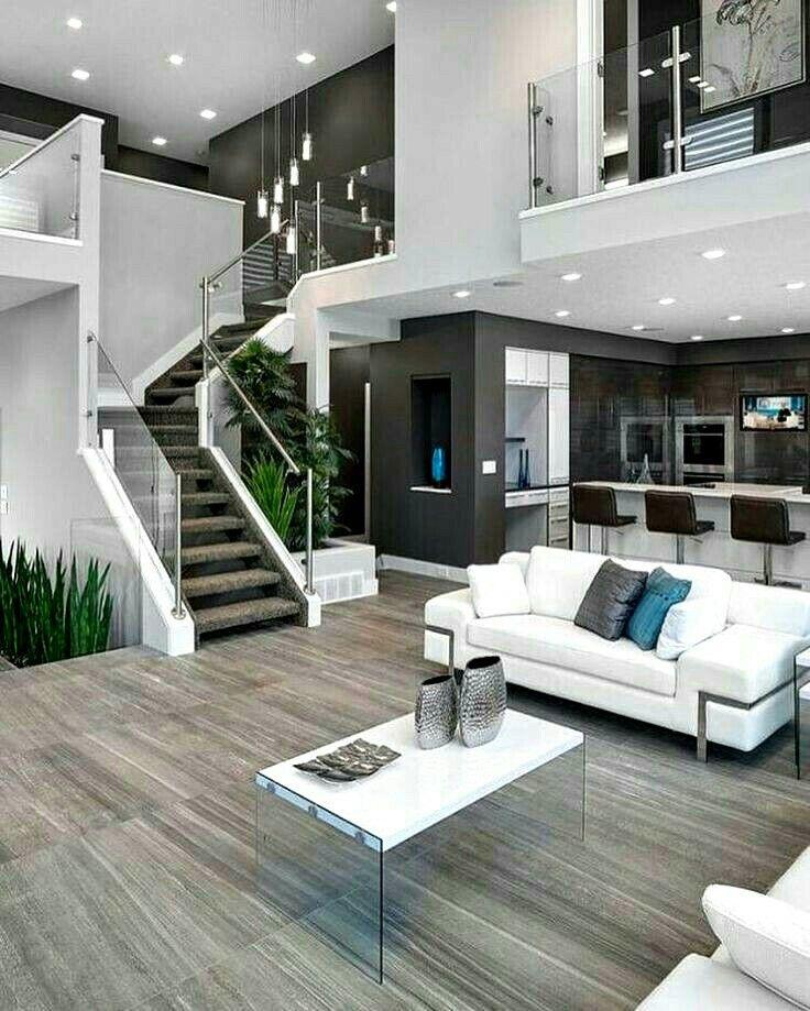 Luxus Innenausstattung Haus