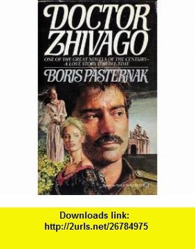 Doctor zhivago 2002 torrent download