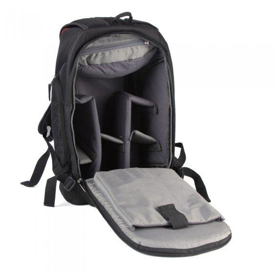 Каден K6 камеры Рюкзак сумка для Canon Nikon Sony DSLR путешественников объектива видеокамеры сумка для планшетного компьютера