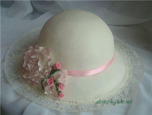 Торт с мастикой рецепты