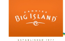 Big Island Candies - Hilo, HI ... watch them make some yummy goodies - and bring the wallet!! They sell them too!