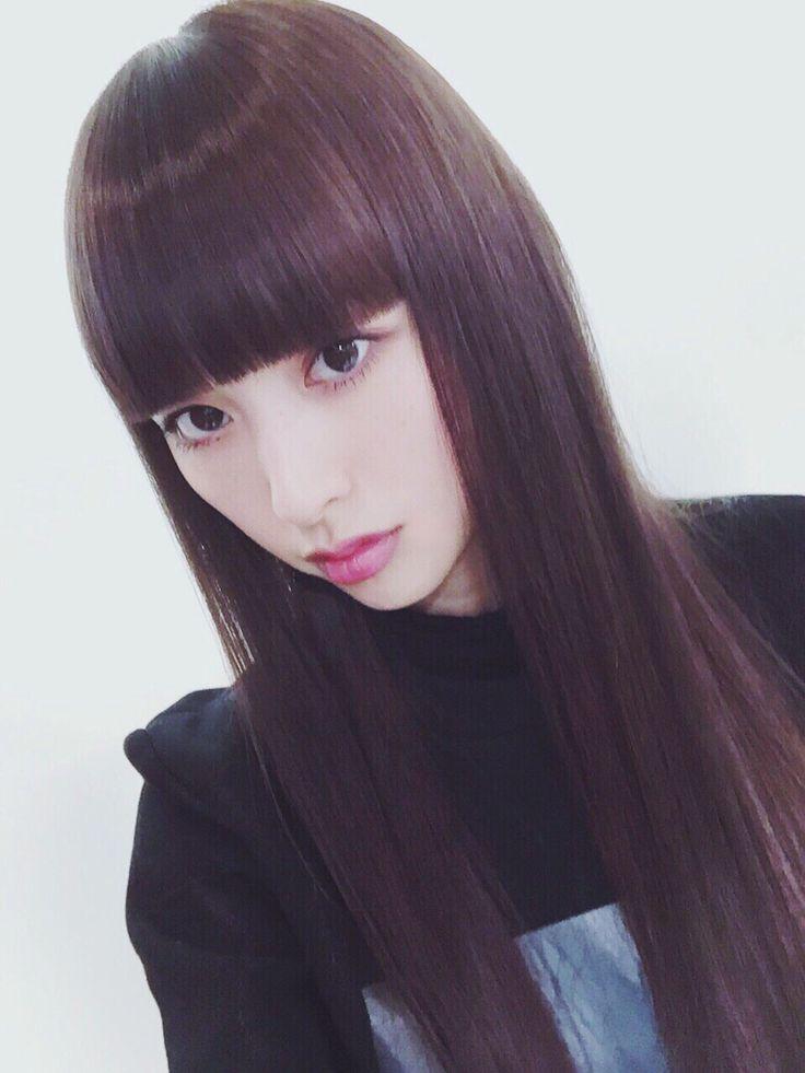 【鈴木えみさんの髪】を6年染め続けた僕が「なりたい!」貴女にそーっと教えるパーフェクトマニュアル | naoto kimura