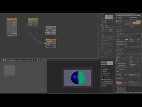 VRChat Eye tracking Avatar Tutorial - YouTube TNS Blender - copy ue4 blueprint draw debug