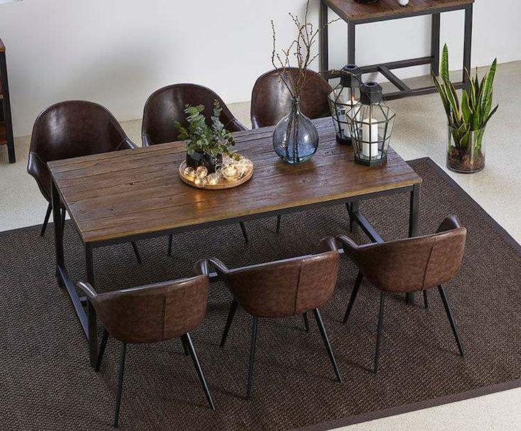 Nos Top Conseils Pour Bien Choisir Une Table De Salle A Manger