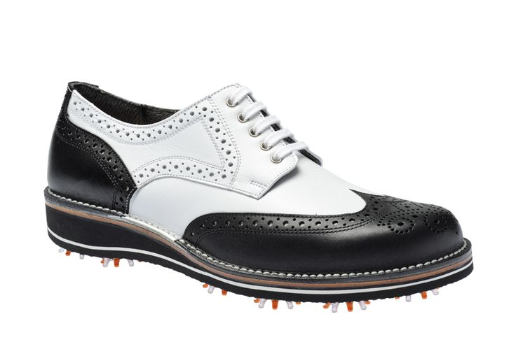Maatwerk golfschoenen
