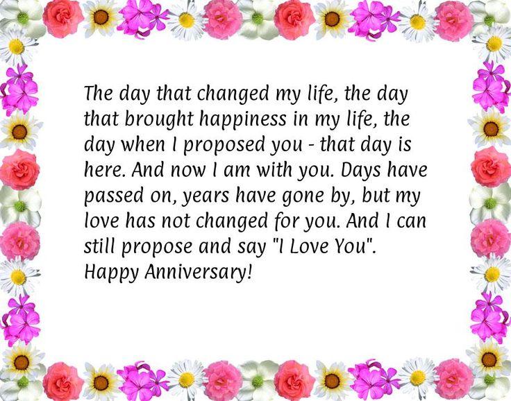 Deseos De Boda Tarjetas Feliz Aniversario Relacion Piadosa Anniversary Wishes For Husband Marriage Wedding Gallery