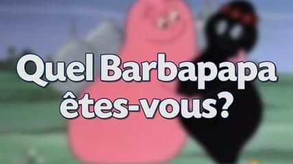 Barbapapa,