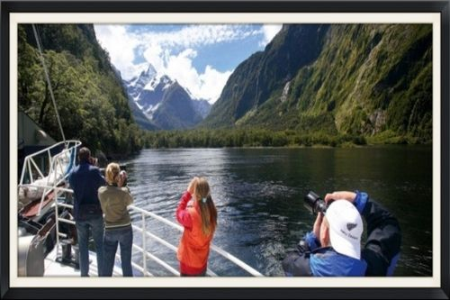 Queenstown, New Zealand. One of our Weddingmoons that you can choose from. Complete customization is available to suit your needs.