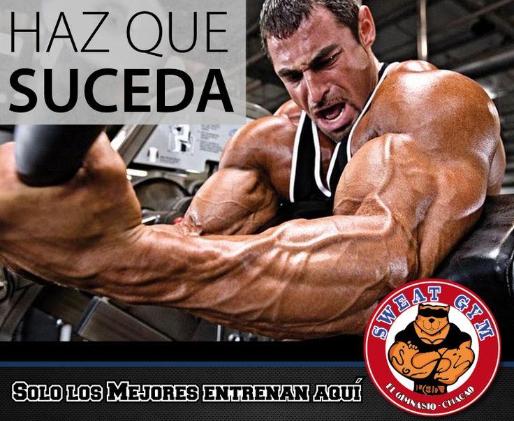 Tu decides #Salud #Nutrición #Cardio #Musculacion #Culturismo #Fitness #Gym #ComeSano #SweatGym #SoySweatGym #TerritorioSweatGym #MrSweat #SweatGymxVenezuela #ejercicio #fisicoculturismo
