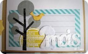 Image result for idee scrapbooking naissance