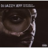Return of the Magnificent (Audio CD)By DJ Jazzy Jeff